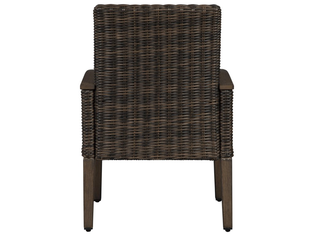 Signature Design by Ashley Paradise TrailArm Chair with Cushion