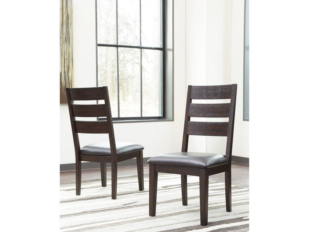 Signature Design by Ashley ParloneDining Upholstered Side Chair