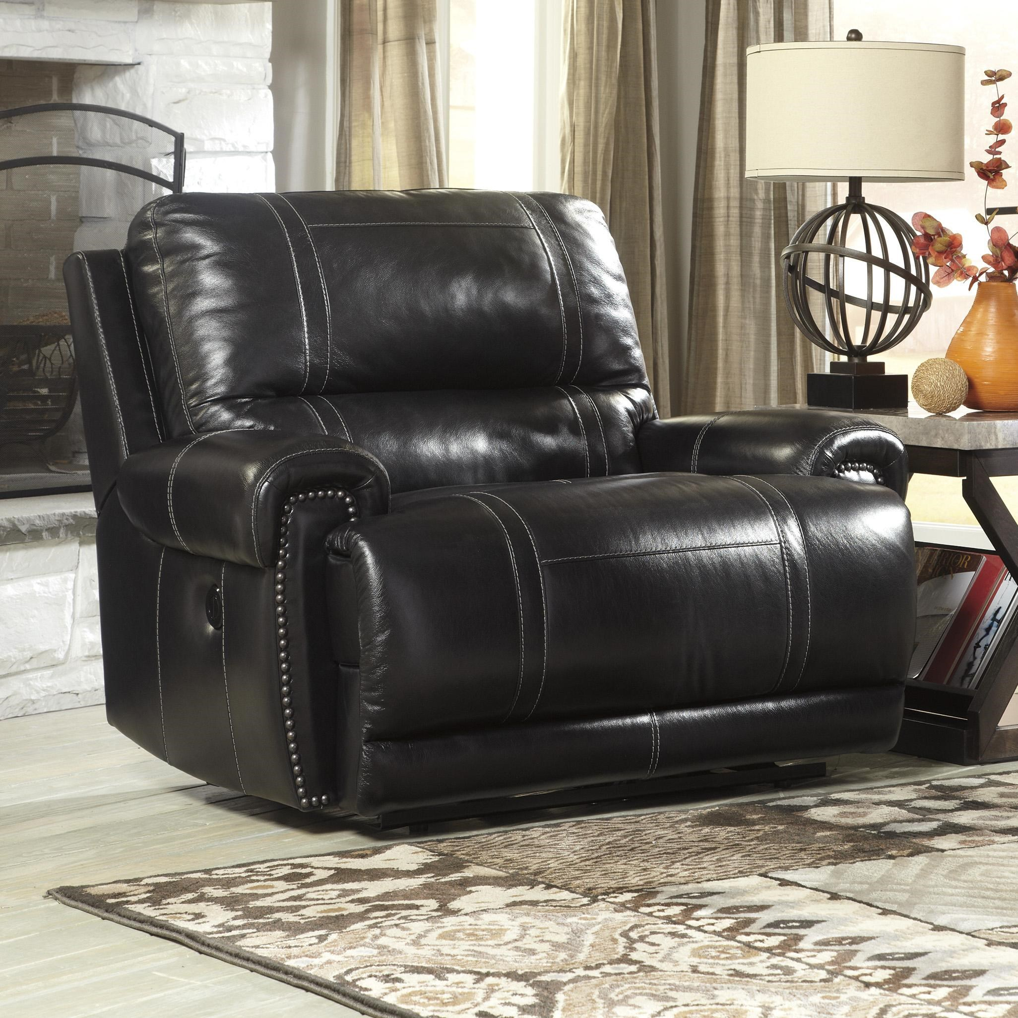 Living Room Sets Boston Ma signature designashley palladium zero wall power wide recliner