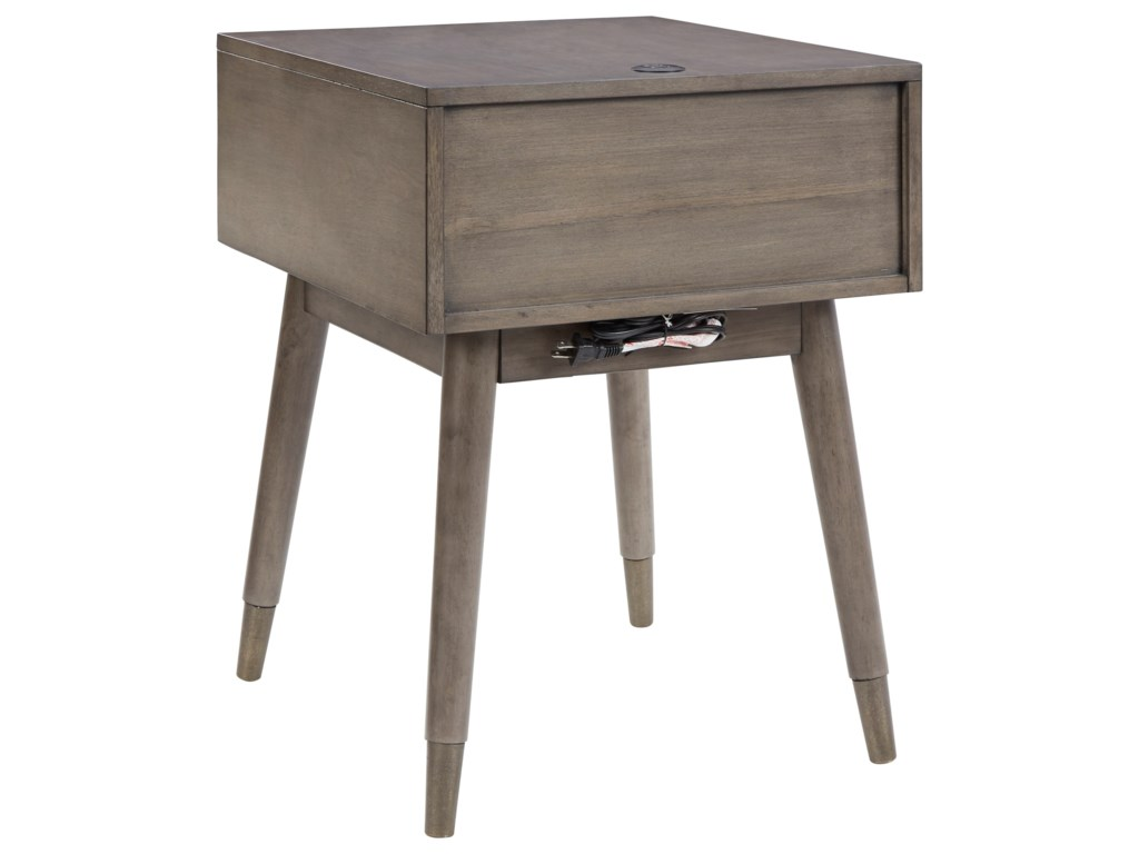 Signature Design by Ashley PaulrichAccent Table