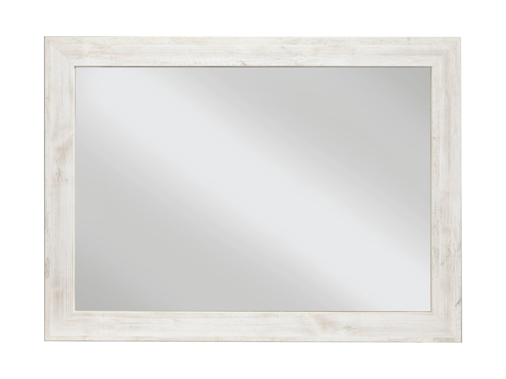 Signature Design by Ashley PaxberryBedroom Mirror