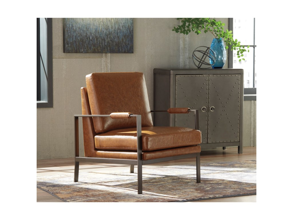 Signature Design by Ashley PeacemakerAccent Chair