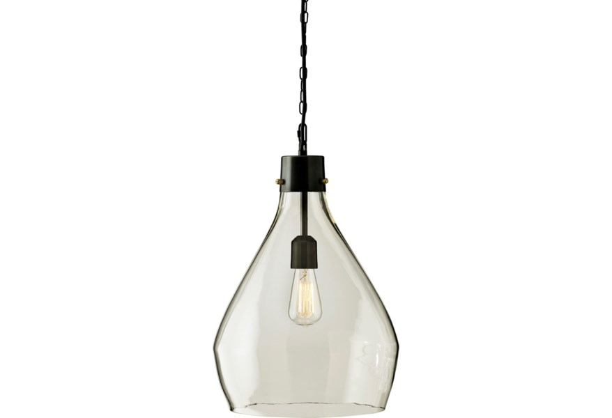 Pendant Lights L000468 Avalbane Clear