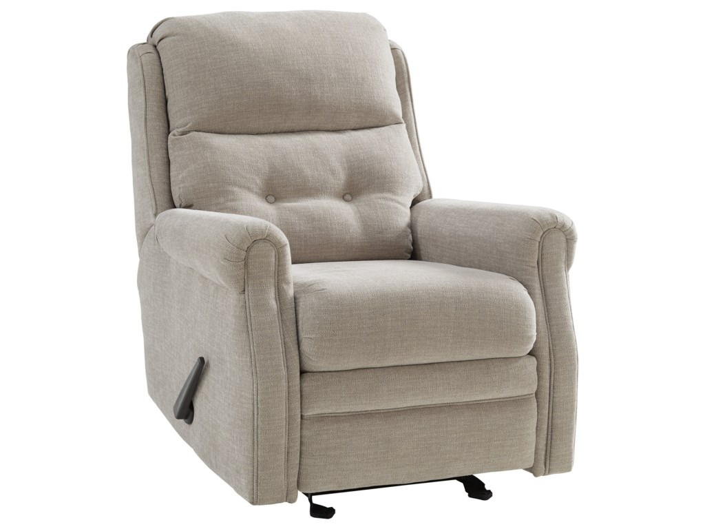 Signature Design by Ashley PenzbergGlider Recliner