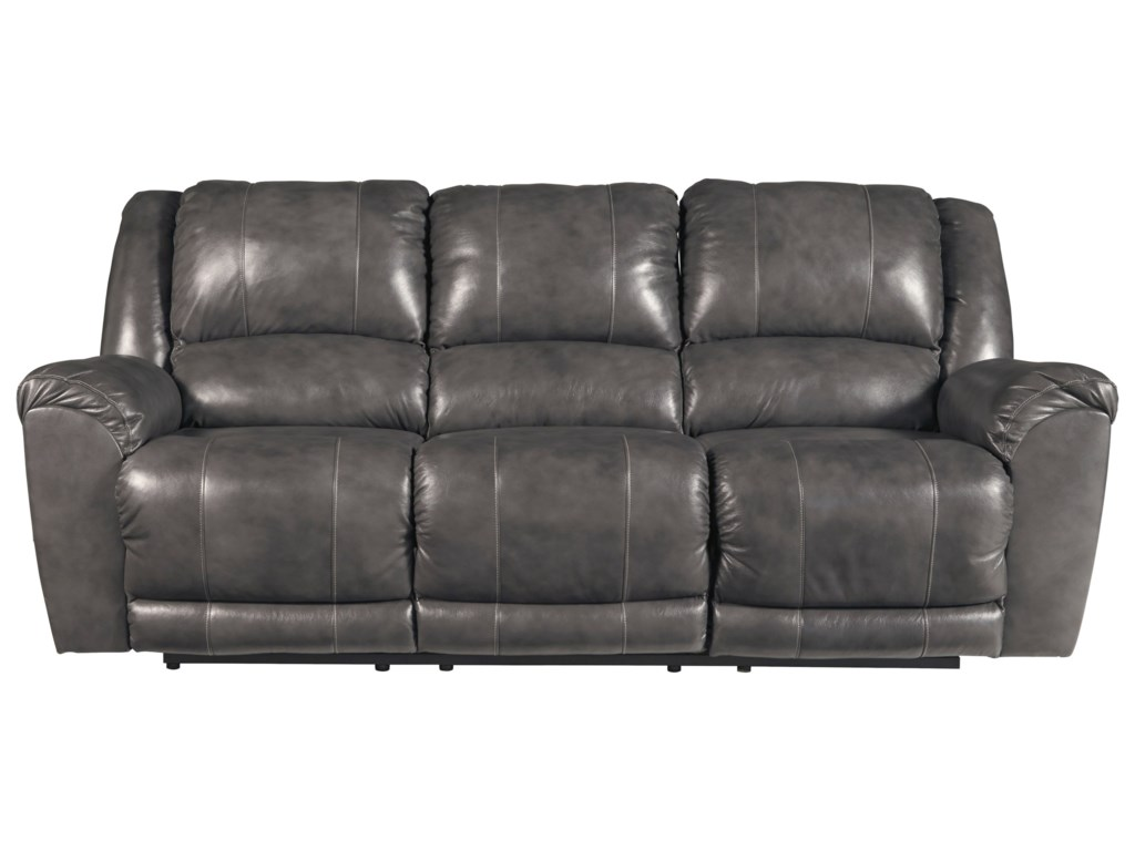 Signature Design by Ashley PersiphoneReclining Power Sofa