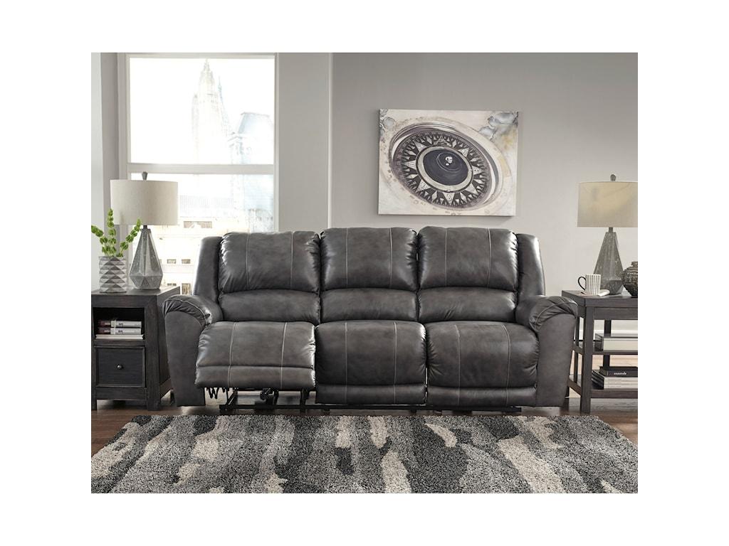 Signature Design by Ashley PersiphoneReclining Sofa