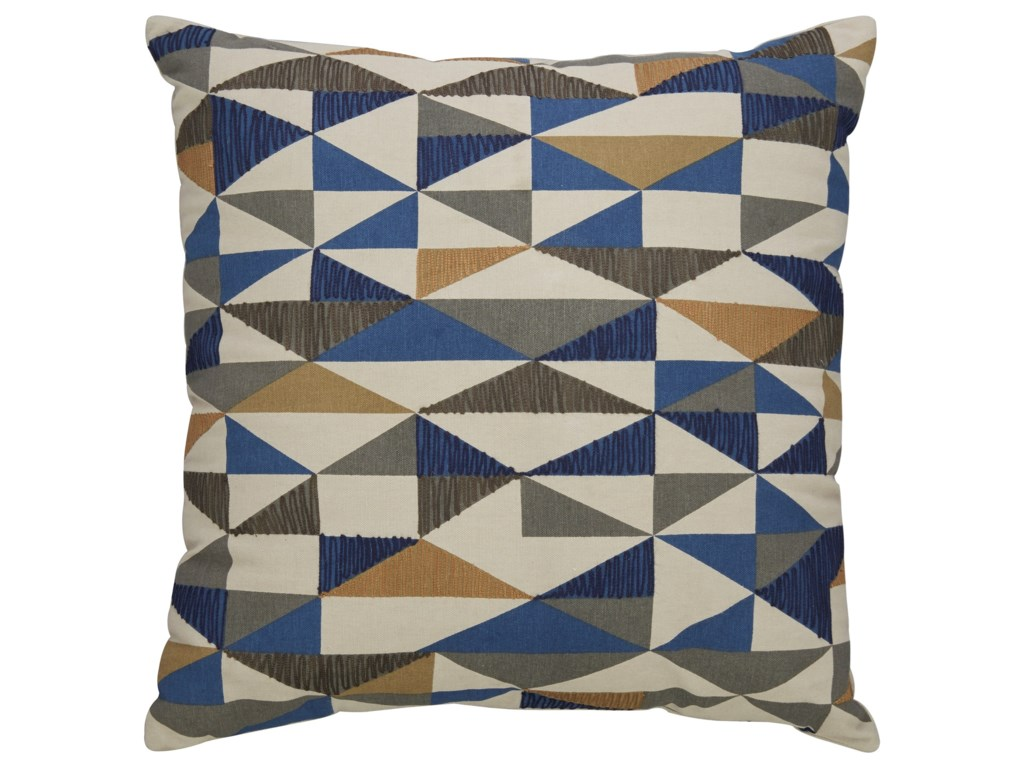 Signature Design by Ashley PillowsDaray Multicolored Pillow