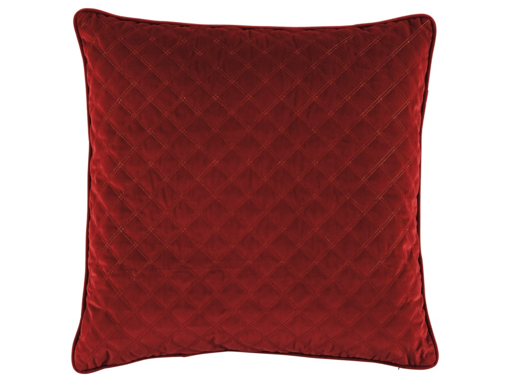 Signature Design by Ashley PillowsPiercetown Red Pillow