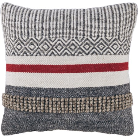 Jevin Multicolor Pillow
