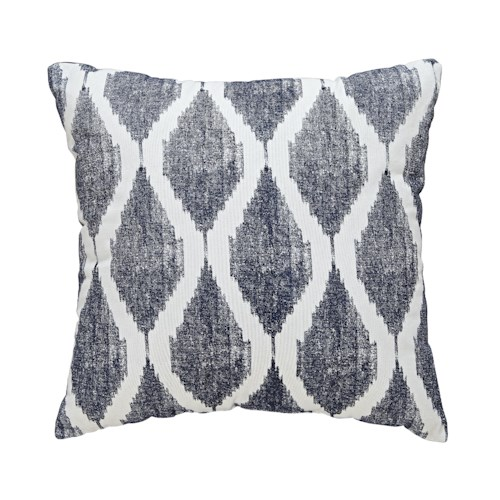Signature Design by Ashley Pillows Bruce - Ink Pillow