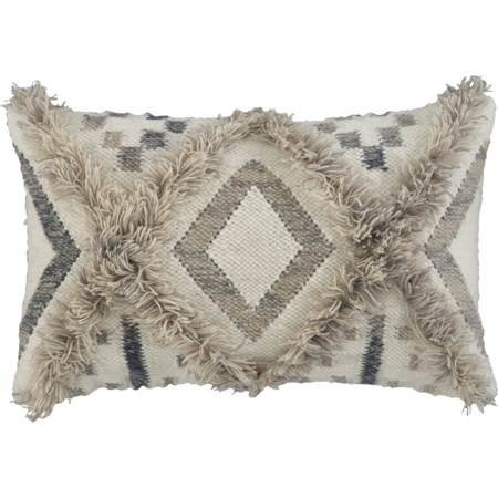 Liviah Natural Pillow