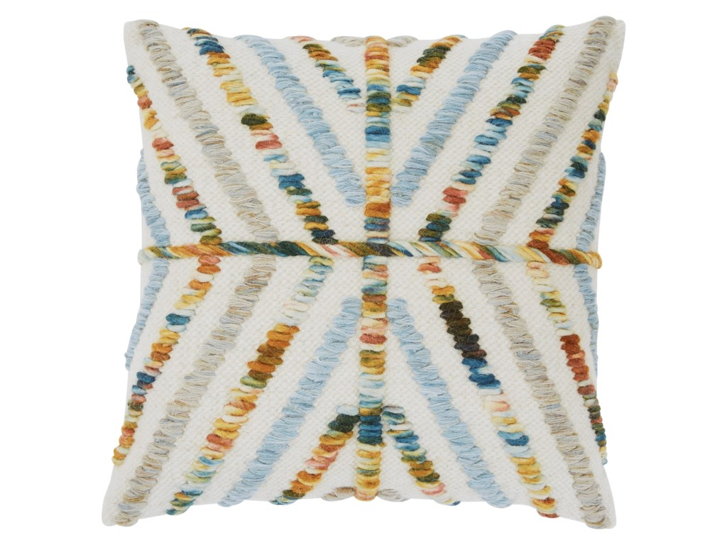 Signature Design by Ashley PillowsDustee Multi Pillow