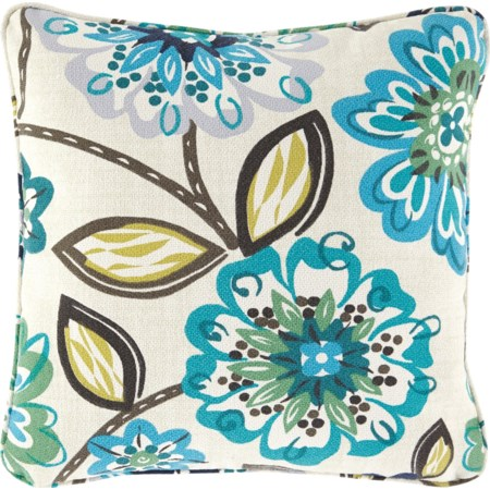 Mireya Multicolor Pillow