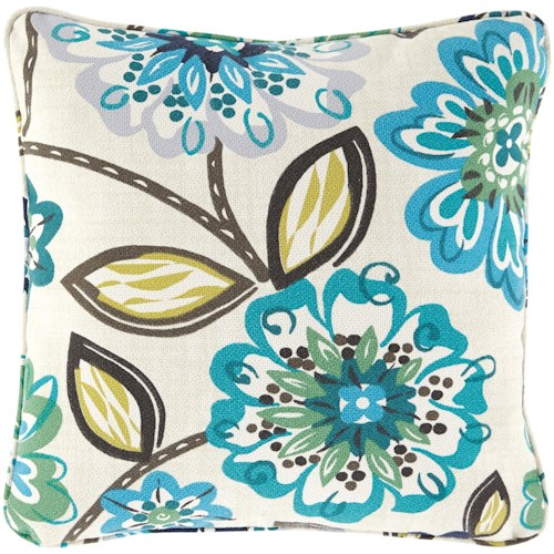 Signature Design by Ashley Pillows Mireya Multicolor Pillow