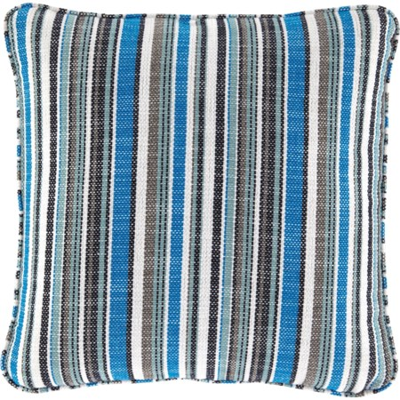 Meliffany Stripe Pillow