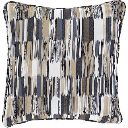 Jadran Multicolor Pillow