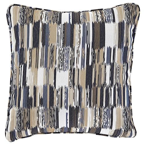 Signature Design by Ashley Pillows Jadran Multicolor Pillow