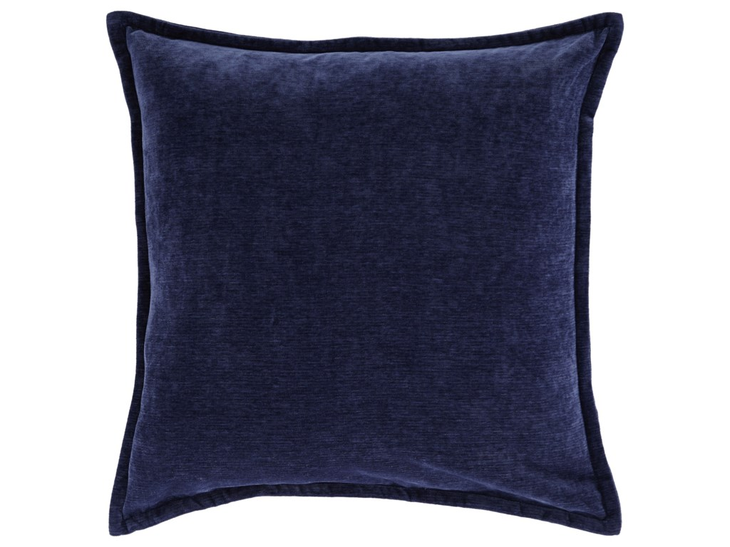 Ashley (Signature Design) PillowsIrene Indigo Pillow