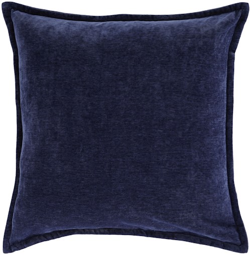 Signature Design by Ashley Pillows Irene Indigo Pillow