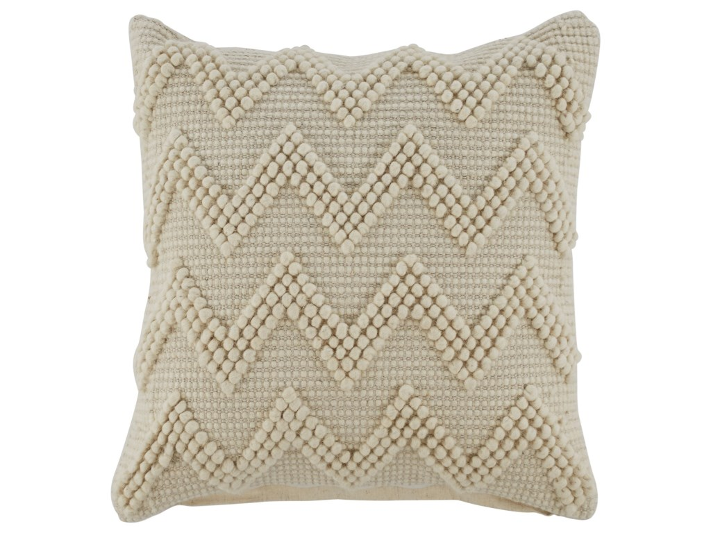 Signature Design by Ashley PillowsAmie Cream Pillow