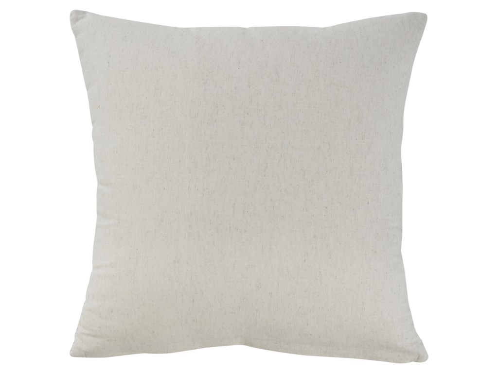 Signature Design by Ashley PillowsMonissa Black/Cream Pillow