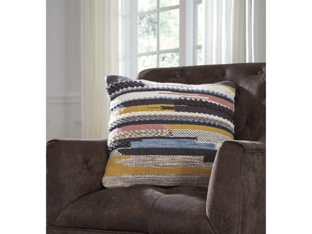 Signature Design by Ashley PillowsRayford Multi Pillow