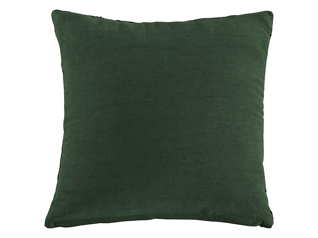 Signature Design by Ashley PillowsDitman Emerald Pillow