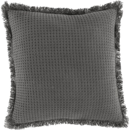 Ruysser Gray Pillow