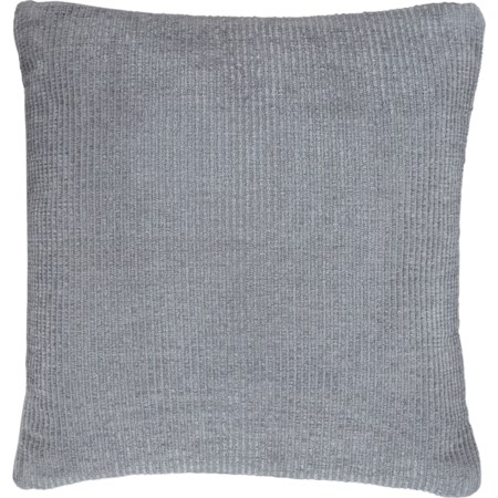 Larae Gray Pillow