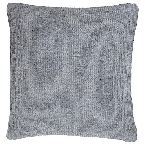 Signature Design by Ashley Pillows Larae Gray Pillow