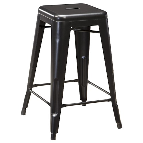 Signature Design by Ashley Pinnadel Counter Height Stool