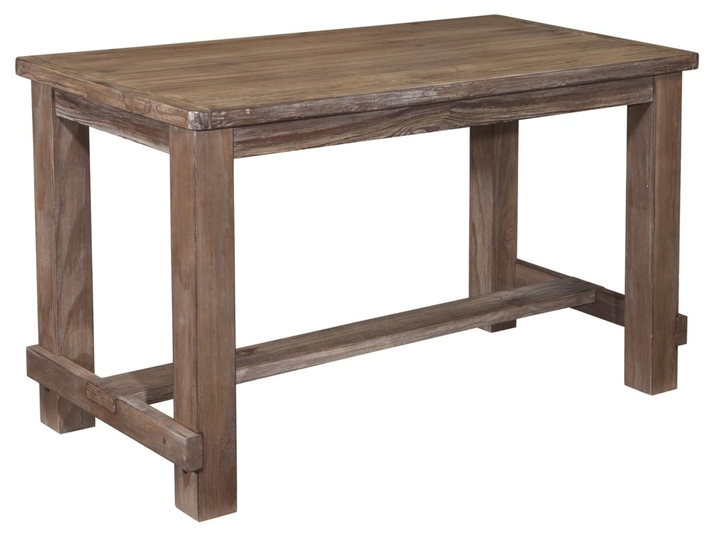 Signature Design by Ashley Pryde5-Piece Counter Table Set