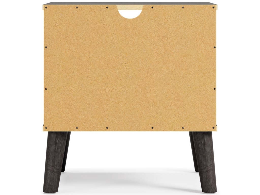 Signature Design by Ashley PipertonNightstand