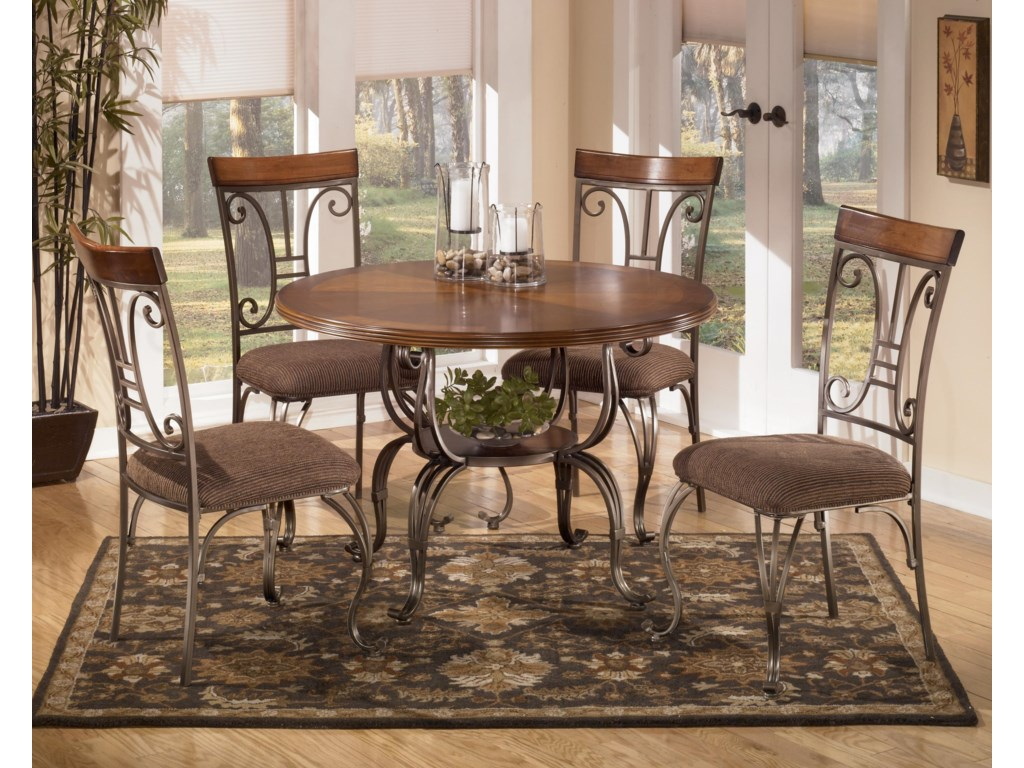 Chairs Shown with Table