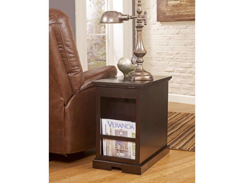 Signature Design by Ashley LaflornChairside End Table