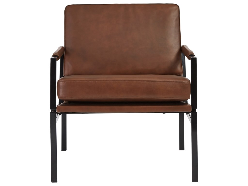 Signature Design by Ashley PuckmanAccent Chair