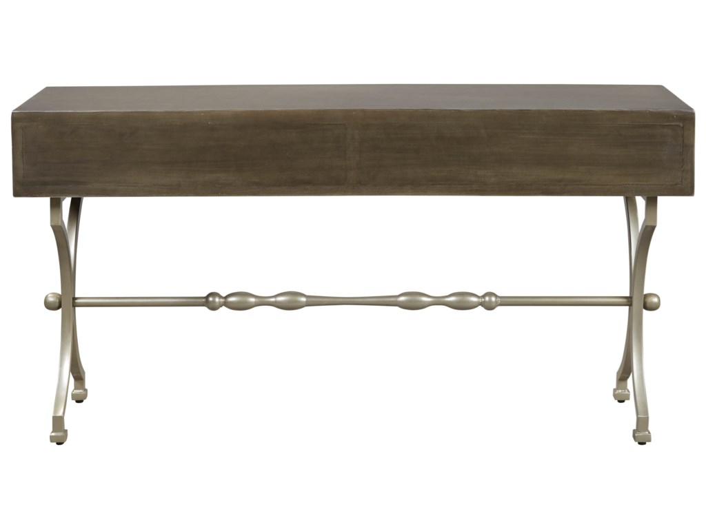 Signature Design by Ashley QuinnlandConsole Sofa Table