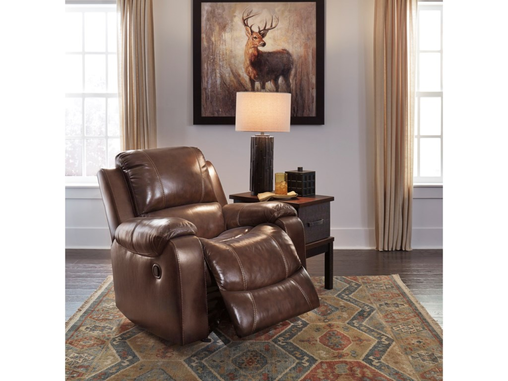 Signature Design by Ashley RackingburgPower Rocker Recliner