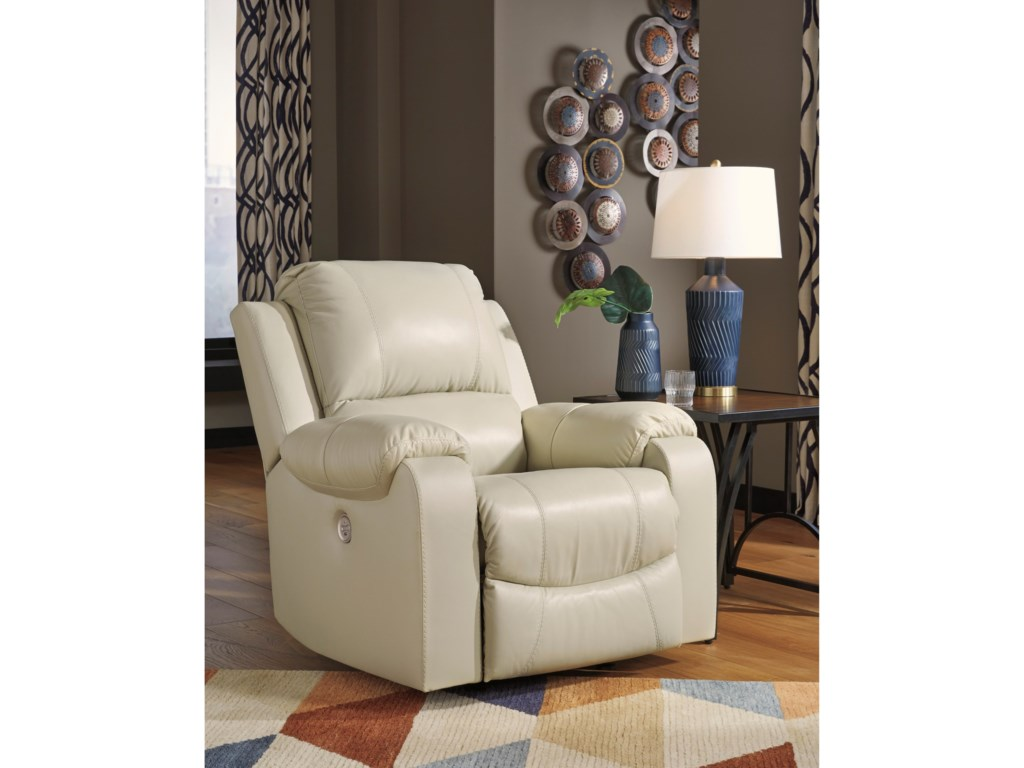 Signature Design by Ashley RackingburgRocker Recliner