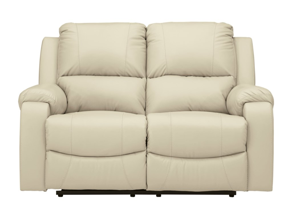 StyleLine RackingburgReclining Loveseat