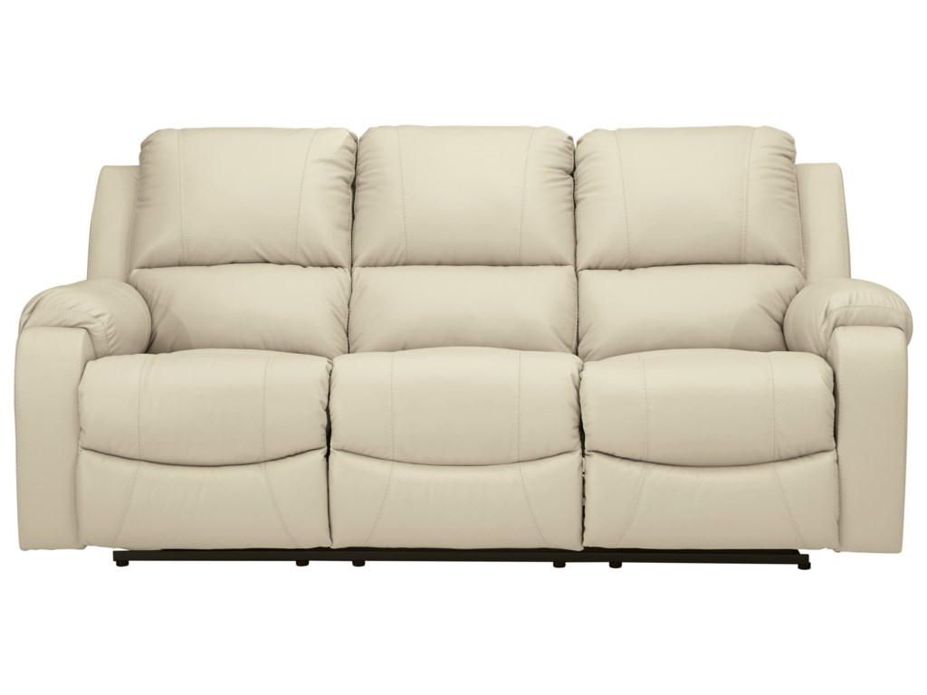 Signature Design by Ashley RackingburgPower Reclining Sofa