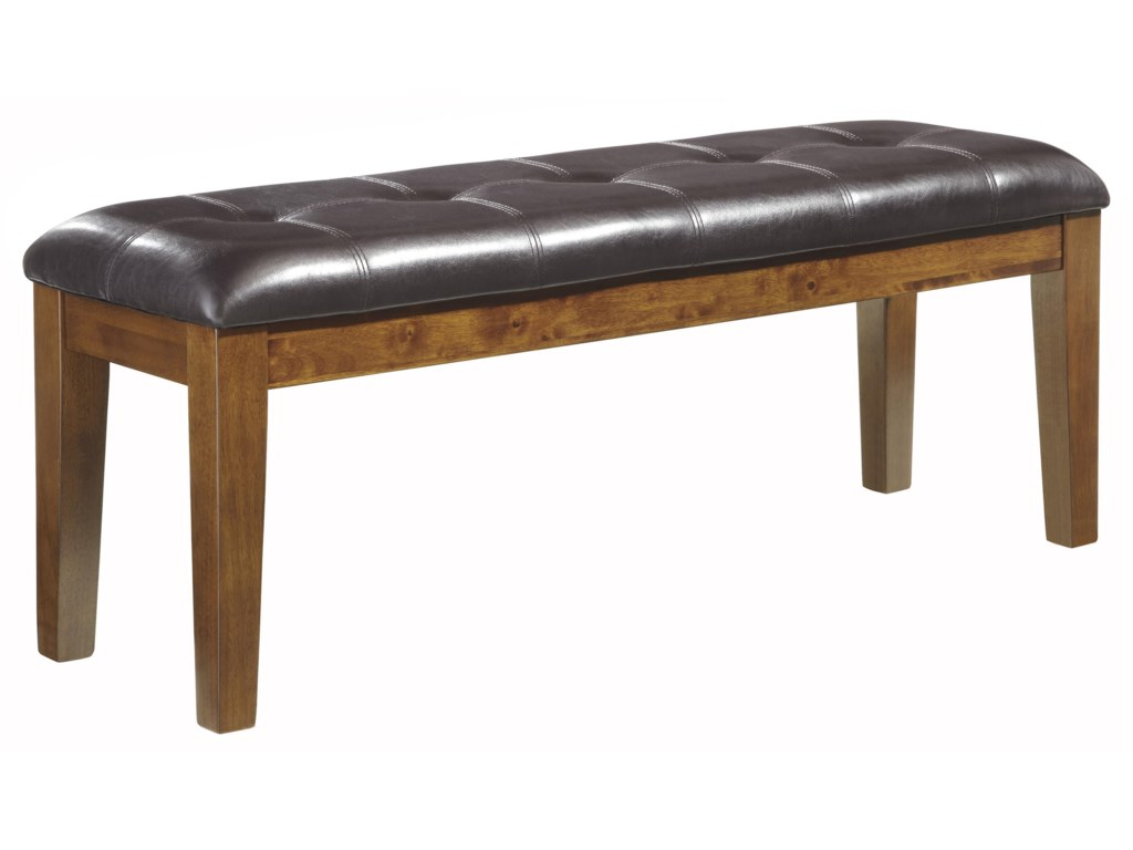 Signature Design by Ashley RaleneLarge UPH Dining Room Bench