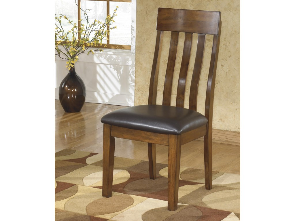 Benchcraft RaleneUpholstered Dining Side Chair