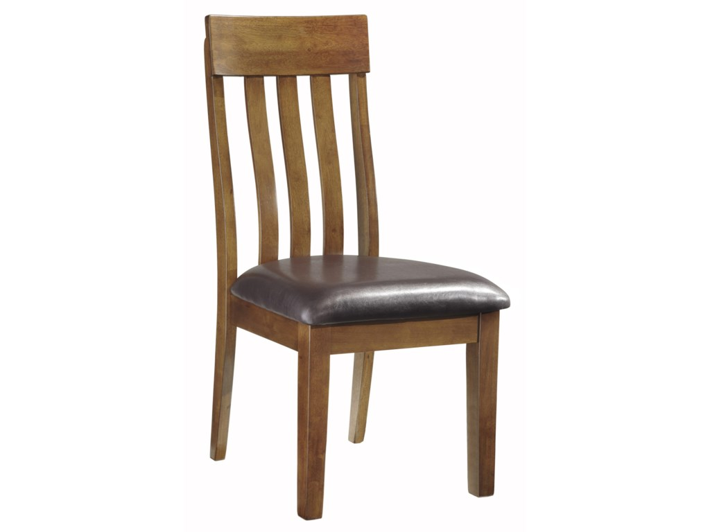Signature Design by Ashley RaleneUpholstered Dining Side Chair