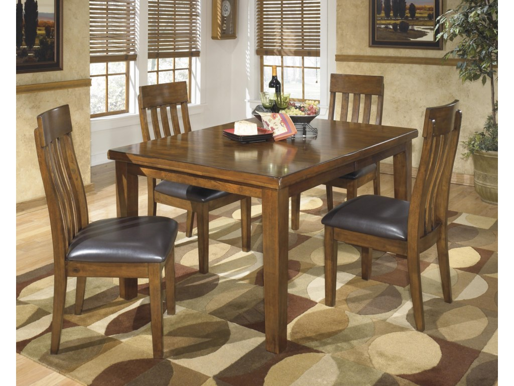 Signature Design by Ashley Ralene5-Pc Dining Set