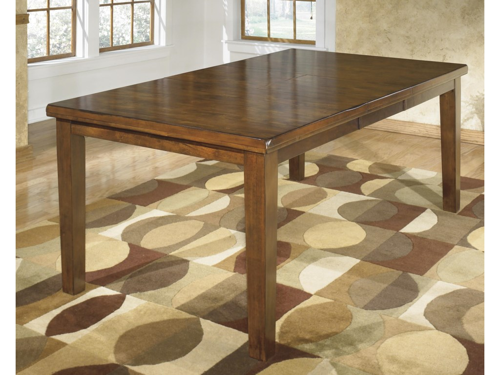 Signature Design by Ashley Ralene5 Pc Dining Group