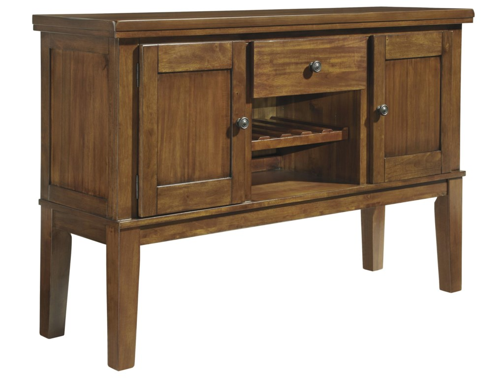 Signature Design By Ashley Ralene Casual Dining Room Server With - Dining room servers