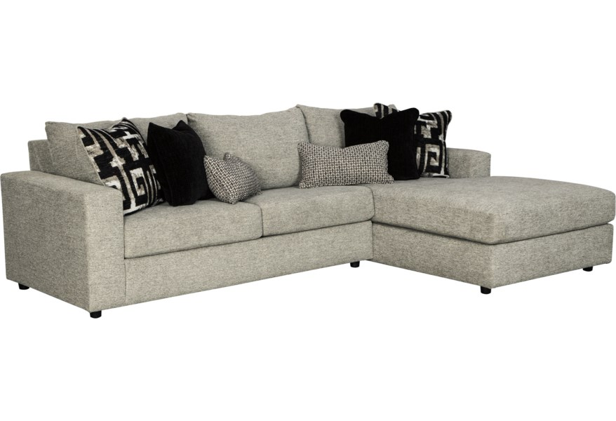 Ashley Ravenstone Contemporary 3 Seat