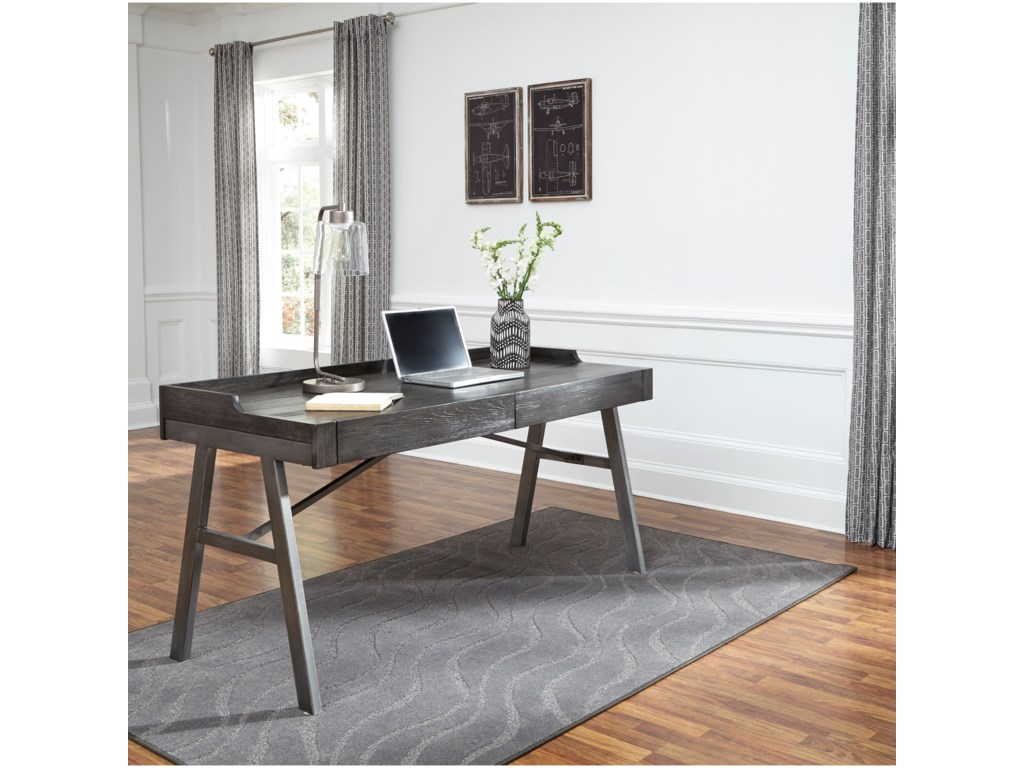 Signature Design by Ashley RaventownHome Office Desk