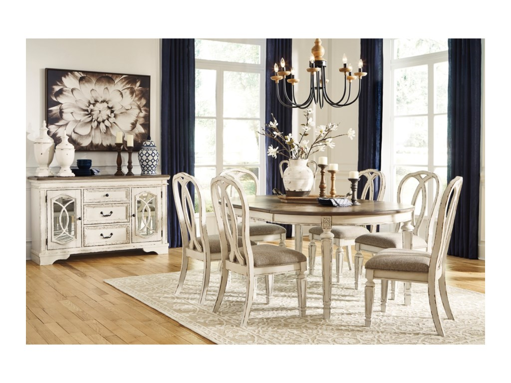 Signature Design by Ashley ClaireFormal Dining Room Group